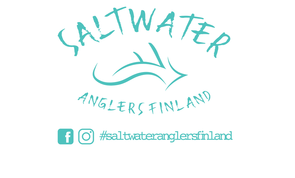 Saltwater Anglers Finland